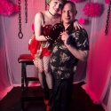 Sin City Valentine's Day Party, Feb., 11, 2012