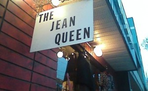 The Jean Queen