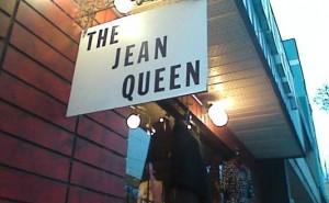 The Jean Queen