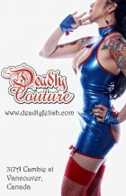 Deadly Couture 1