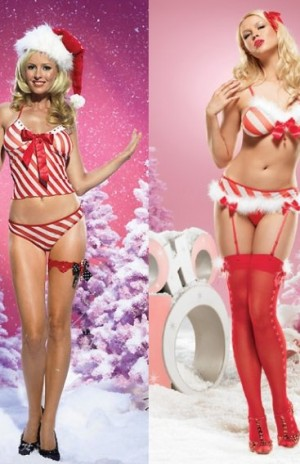 Sexy-Christmas-Lingerie