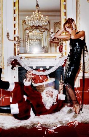 voyons_voir_Naughty_Christmas_avec_Ana_Beatriz_Barros_par_Ellen_von_Unwerth_7