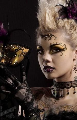 DeadHeaven-Masquerade