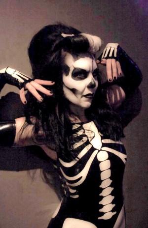 DeadHeaven-Skeleton
