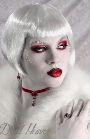 DeadHeaven-SnowQueen