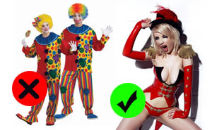 No_Lame_Clown_Outfits