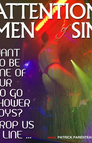 Random image: Attn Men Of Sin 630