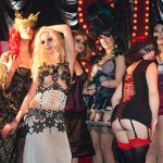 272 Roving Photos From Sin City's Corset Fetish Ball