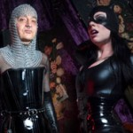 289 Photos From Sin City's Corset Fetish Ball