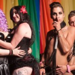 186 Photos From Fetish Pride