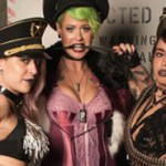 340 Photos From The 2016 Sin City Military Fetish Ball