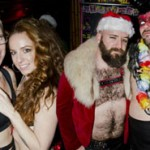 XXX-Mas Fetish Ball | 143 Photos
