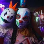 Fetish Carnival | 200 Photos
