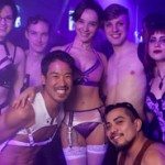 Corset Fetish Ball | 256 Photos