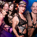 Kinky Warehouse Party (160+ Photos)