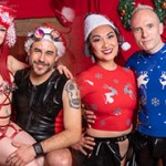 XXX-Mas 2019 Gallery (Photo Booth)