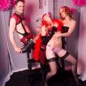 Sin City Valentine's Day Party, Feb., 11, 2012