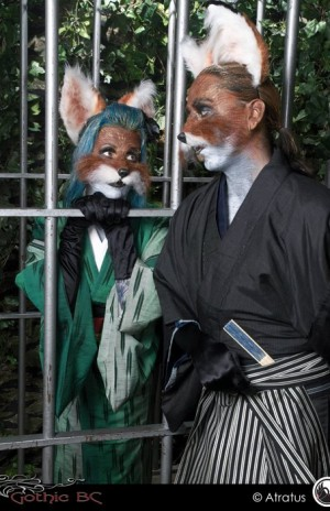 DeadHeaven-Foxes