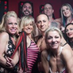 154 Photos From Sin City's Farewell To 23 West Fetish Party!