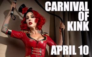 Carnival 2021 FEAT