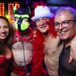 102 Photos From Sin City's Scarlet Harlots Fetish Ball
