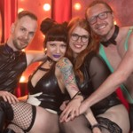 332 Photos From Sin City's 17 Year Anniversary Fetish Ball