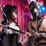 577 Photos From Sin City's Insane Carnival Fetish Ball