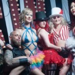 232 Photos From Sin City's Carnival Of Kink Fetish Ball