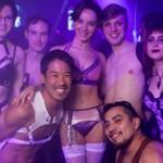 Corset Fetish Ball | 256 Photos