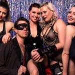 Sin City – Club 23 West Reunion Fetish Party (105 Photos)