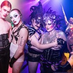 240+ Photos From The Carnival Of Kink!