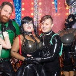 GALLERY – Fetish NYE (Dec 31, 2019)